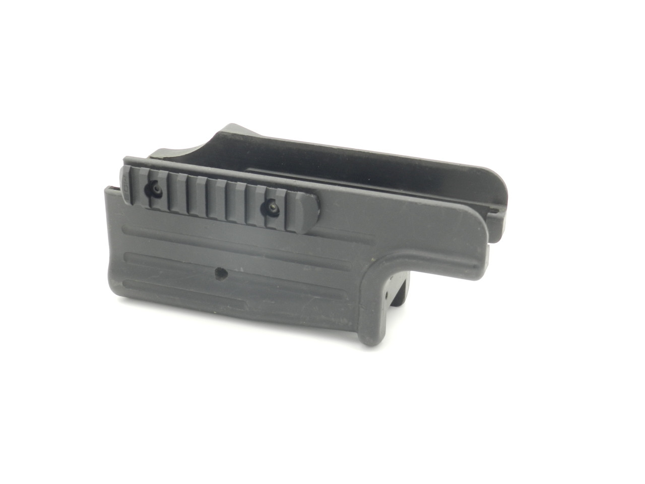 for use with the High Rail position M249 brass and link catcher.