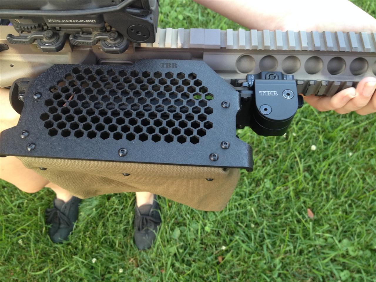 AR15/AR10 Brass Catcher - Operator STD