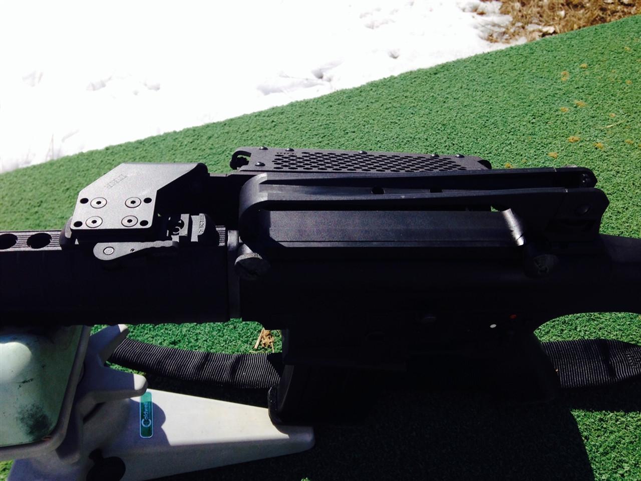MKA 1919 shotgun
