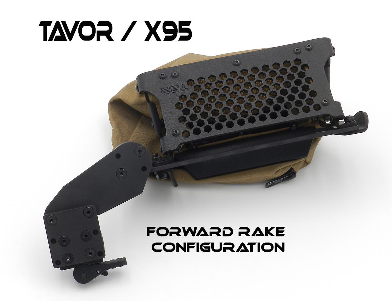 TAVOR / X95 / TAVOR 7 BULLPUP brass catcher