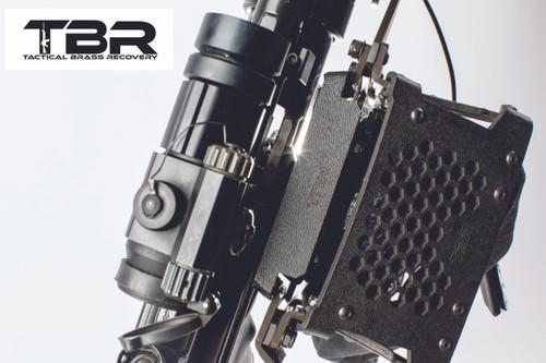 MP5 / CZ Scorpion brass catcher