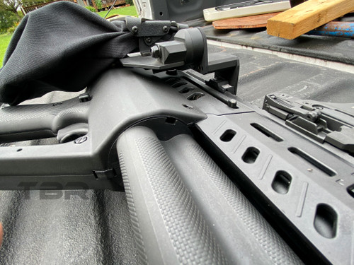 Tavor TS12 hull Catcher