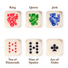 Poker Dice Pack - 100 Dice