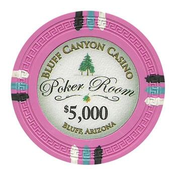 Bluff Canyon 13.5 Gram - $5000