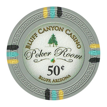 Bluff Canyon 13.5 Gram - .50¢ (cent)