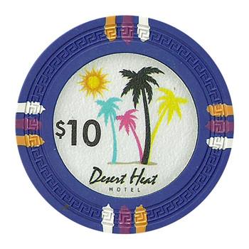Desert Heat 13.5 Gram - $10