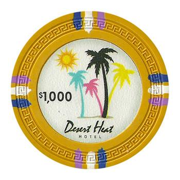 Desert Heat 13.5 Gram - $1000