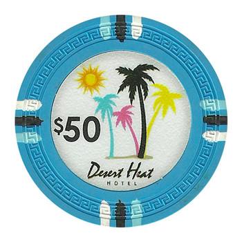 Desert Heat 13.5 Gram - $50