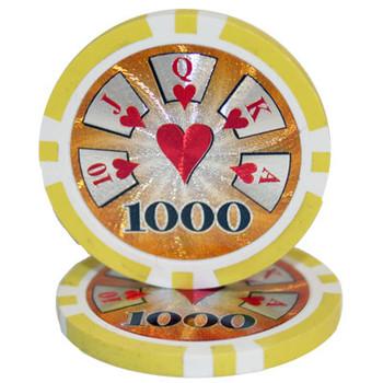 Hi Roller 14 gram - $1,000