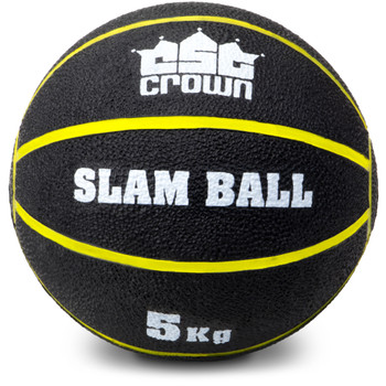 Weighted Slam Ball, 5kg 11lbs