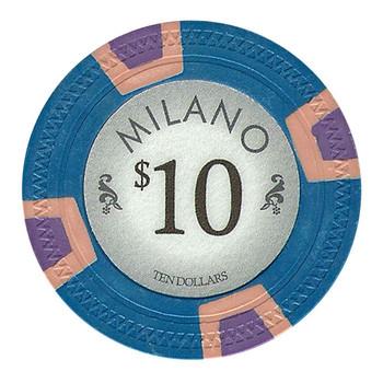 Milano 10 Gram Clay - $10