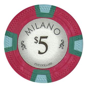 Milano 10 Gram Clay - $5