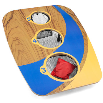Bean Bag Toss Set