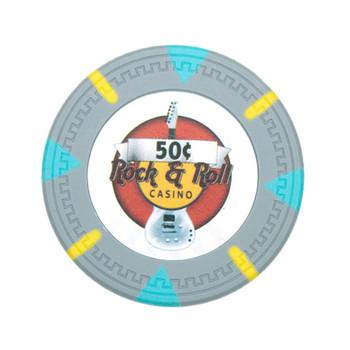 Rock & Roll 13.5 gram - 50c (cents)