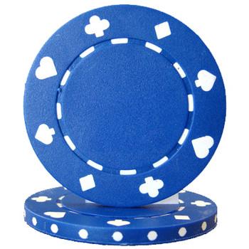 Suited 11.5 gram - Blue