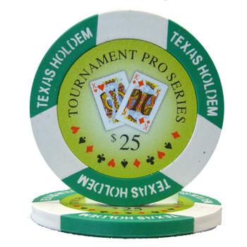 Tournament Pro 11.5 gram - $25