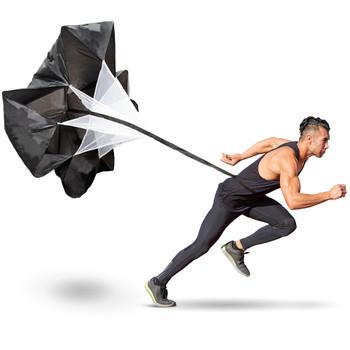 Training Parachute, 56 inches