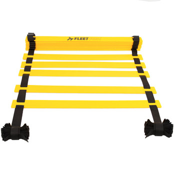 Fleetfoot Agility Training Ladders, 8m / 16 Rungs