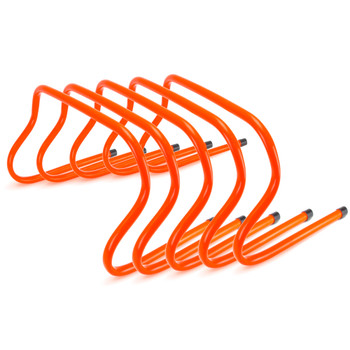 "9"" Agility Training Hurdles, Pack of 5"