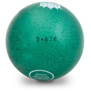 3.63kg (8lbs) Shot Put