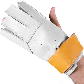 Hammer Throw Glove, Left Hand Fit for Right Handed Throwers