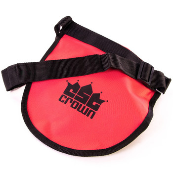Discus & Shot Put Carrier Bag with Adjustable Strap