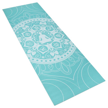 3mm Waterfall Premium Printed Yoga Mat