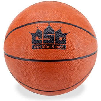 5-Inch Mini Basketball