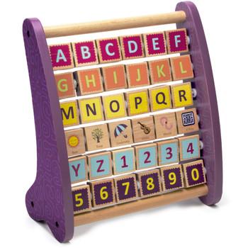 Alph-abacus