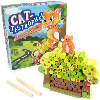 Cat-tastrophe
