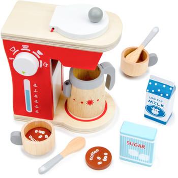 Good Mornings Coffee Maker