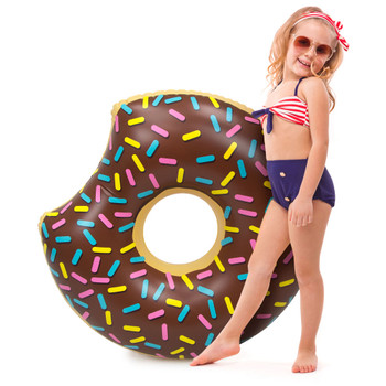 "38"" Donut Pool Float"