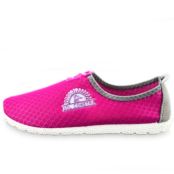 Pink Women's Shore Runner Water Shoes, Size 8
