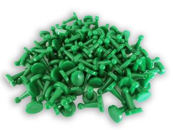 Green Game Pawns