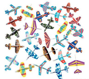 Bulk Glider Assortment (Package of 72)