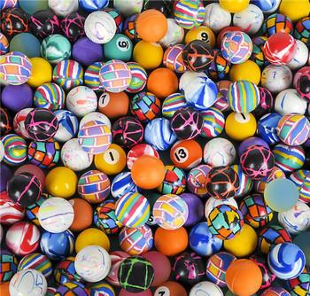 HI-Bounce Rubber Balls 27mm (Pack of 1000)