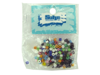 Small Pony Beads (pack of 25)
