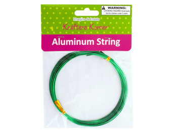 Aluminum Craft Wire (pack of 20)