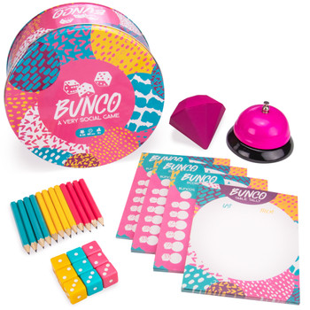 Bunco: A Very Social Game