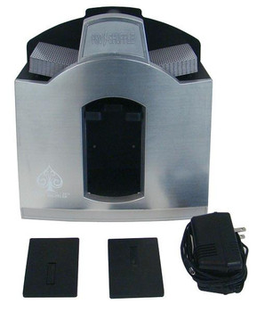 ProShuffle Automatic 1-6 Deck Professional Card Shuffler