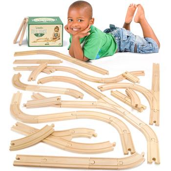 56-piece Bulk Track Pack
