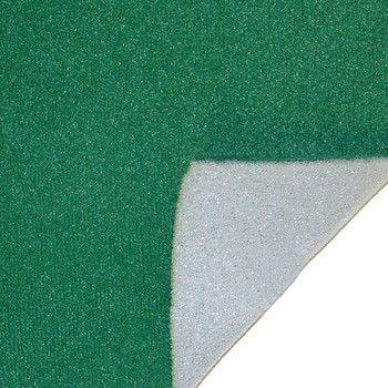 """1 Ft. Section Felt with Foam backing - 58"""" Wide"""