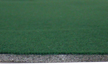 "1 Ft. Section Felt with Foam backing - 58"" Wide"