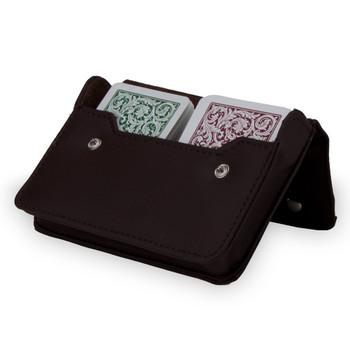1546 GB Bridge Jumbo Leather Case
