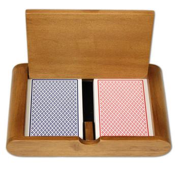 Dual Index Poker Box Set