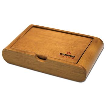 Copag Wooden Storage Box