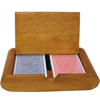 Modiano Platinum Poker Acetate Reg Box Set