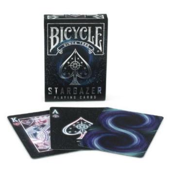 Bicycle Stargazer, 6 Decks