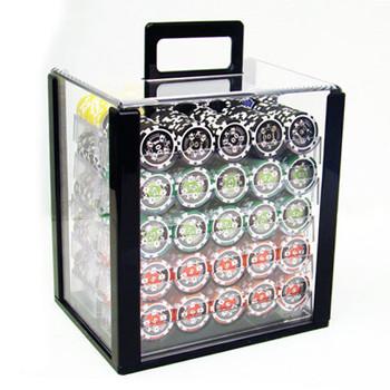 1,000 Ct - Custom Breakout - Ace Casino 14 Gram - Acrylic