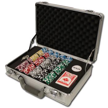 300 Ct - Pre-Packaged - Black Diamond 14 G - Claysmith